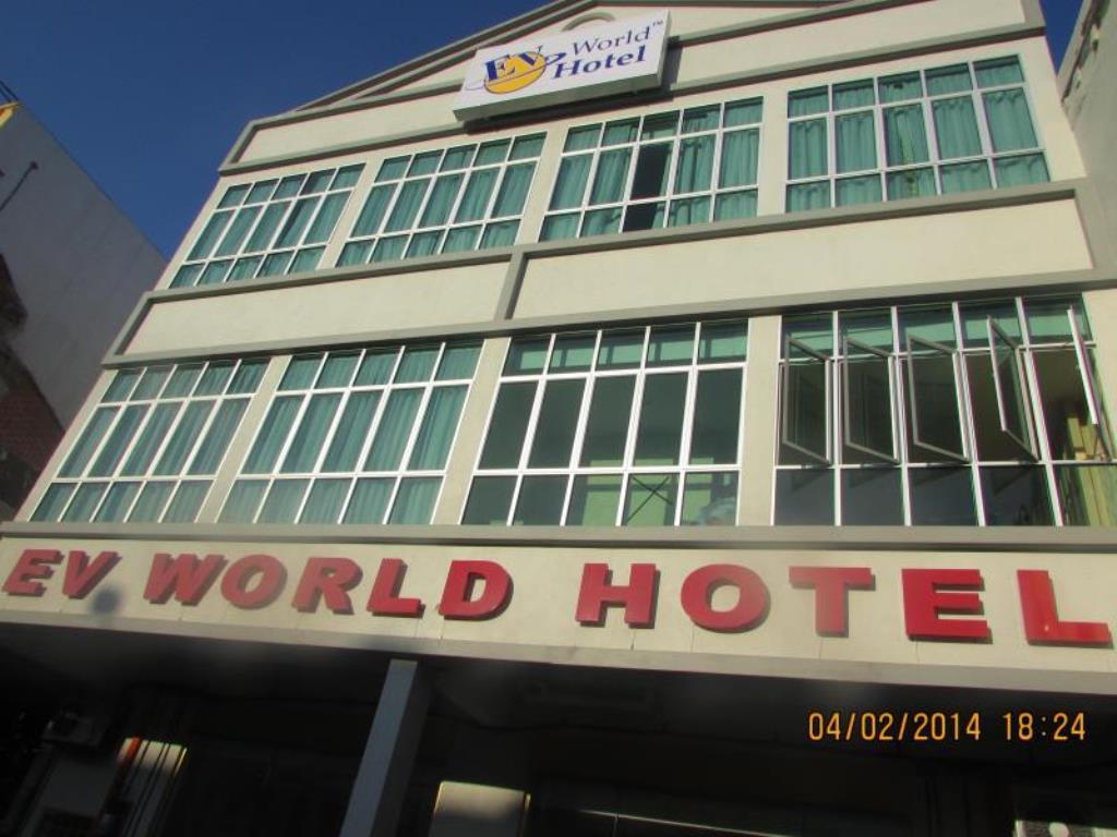 EV World Hotel – Bentong