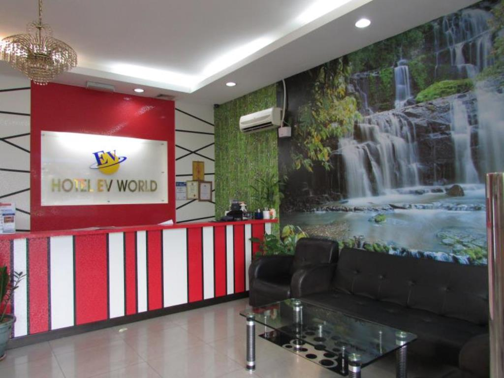 EV World Hotel – Shah Alam 1