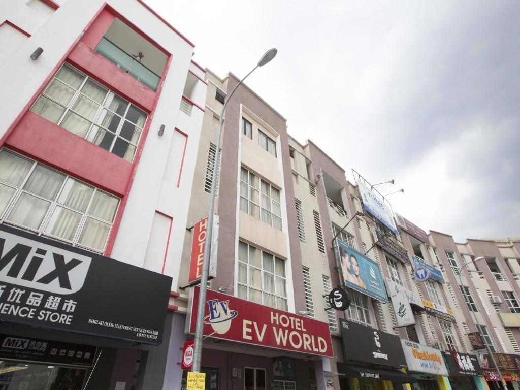 EV World Hotel – Sri Petaling