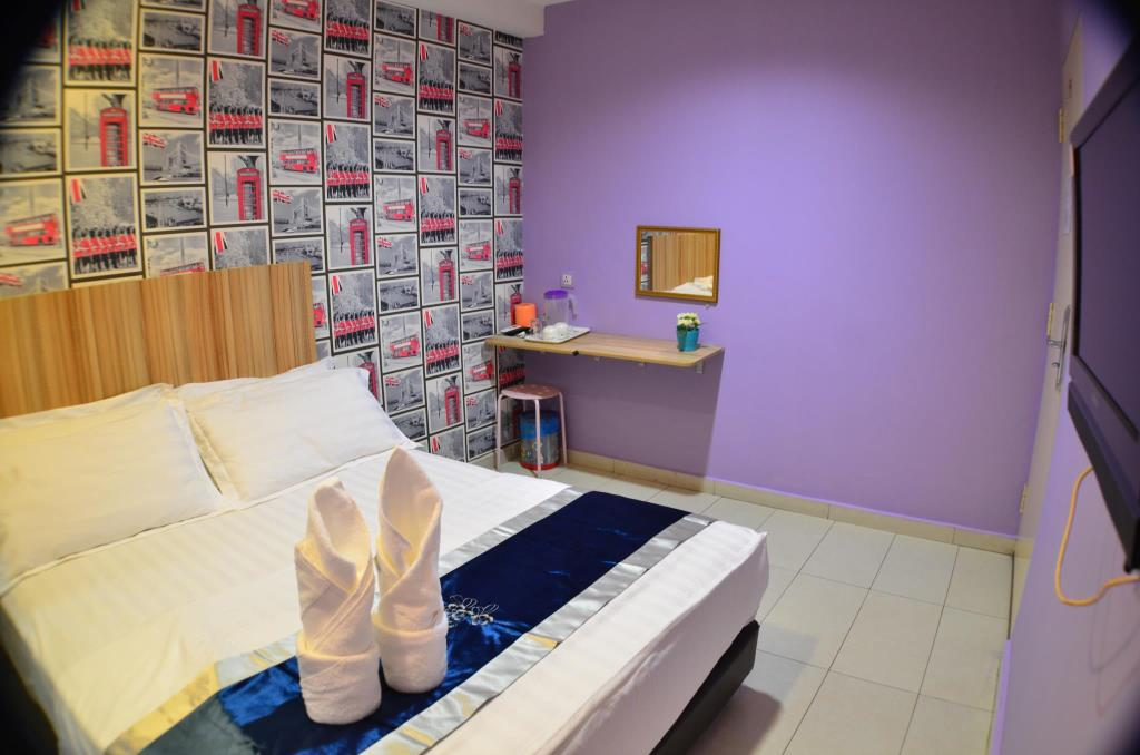 EV World Hotel – Subang Jaya