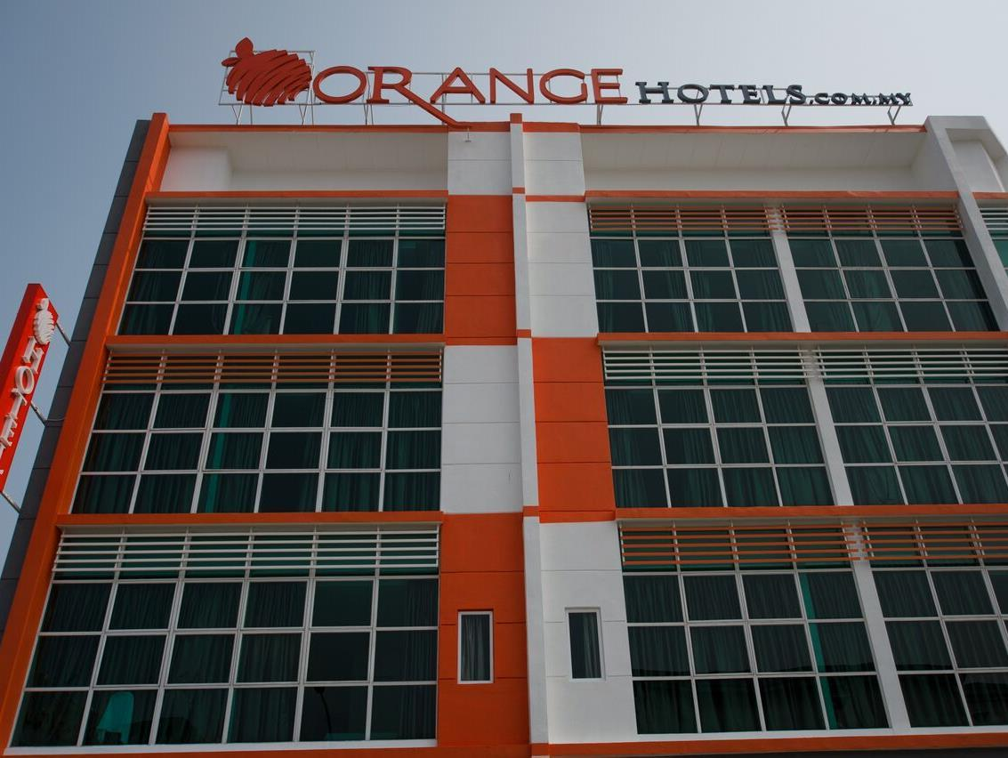 Orange Hotel – Sri Petaling