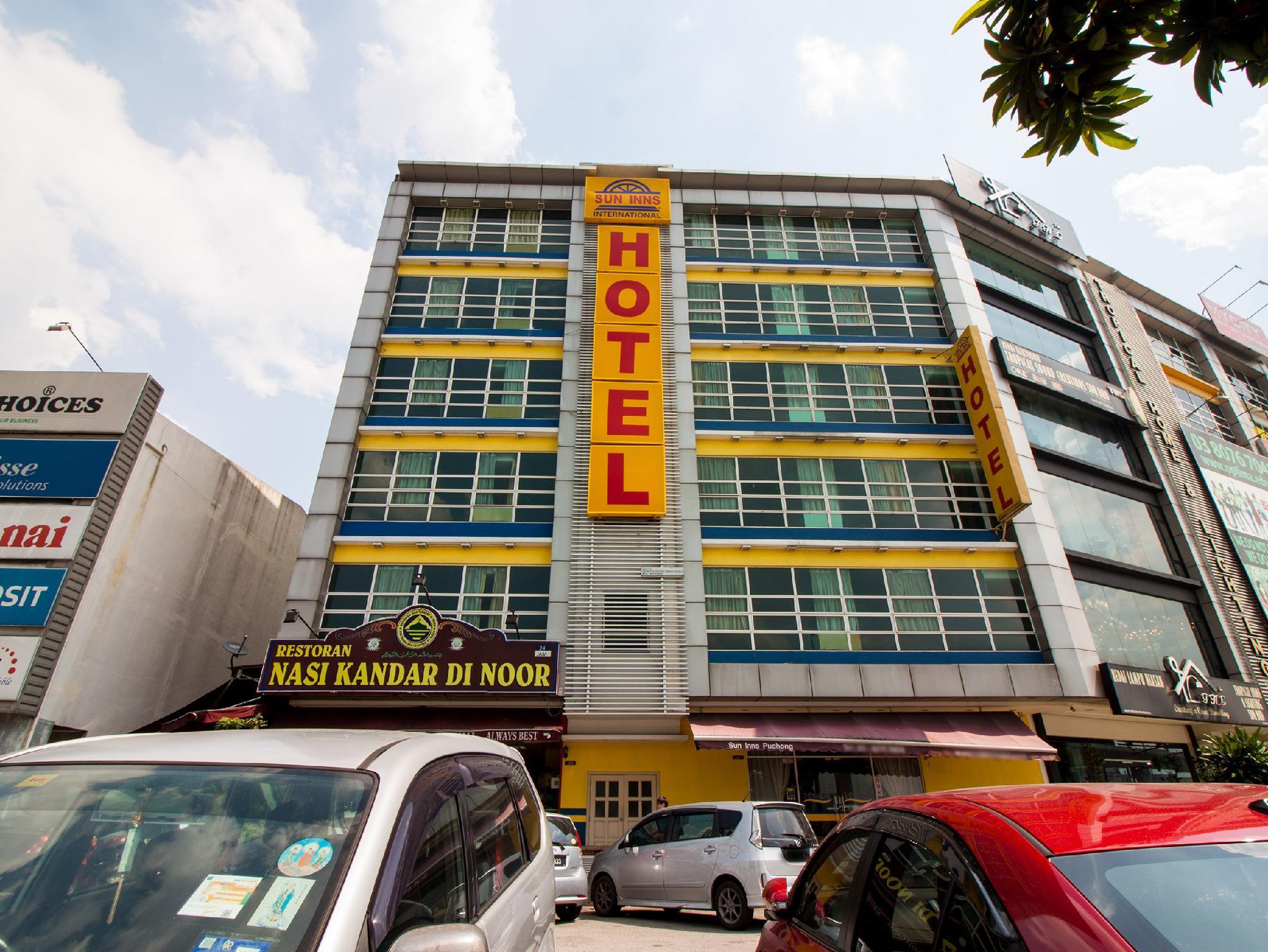 Sun Inns Hotel – 1 Puchong