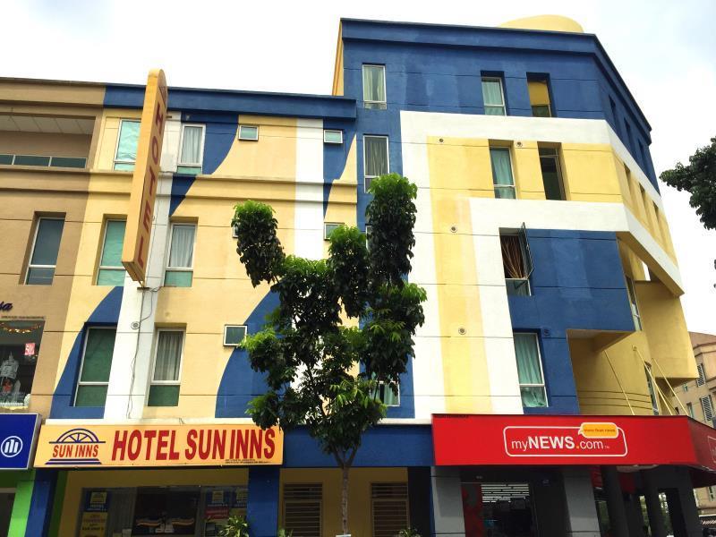 Sun Inns Hotel – Kota Damansara