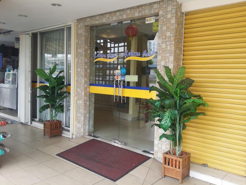 Sun Inns Hotel – Kelana Jaya