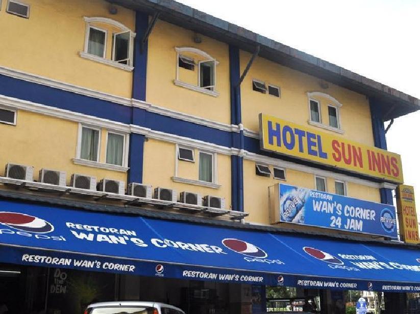 Sun Inns Hotel – Lagoon Sunway