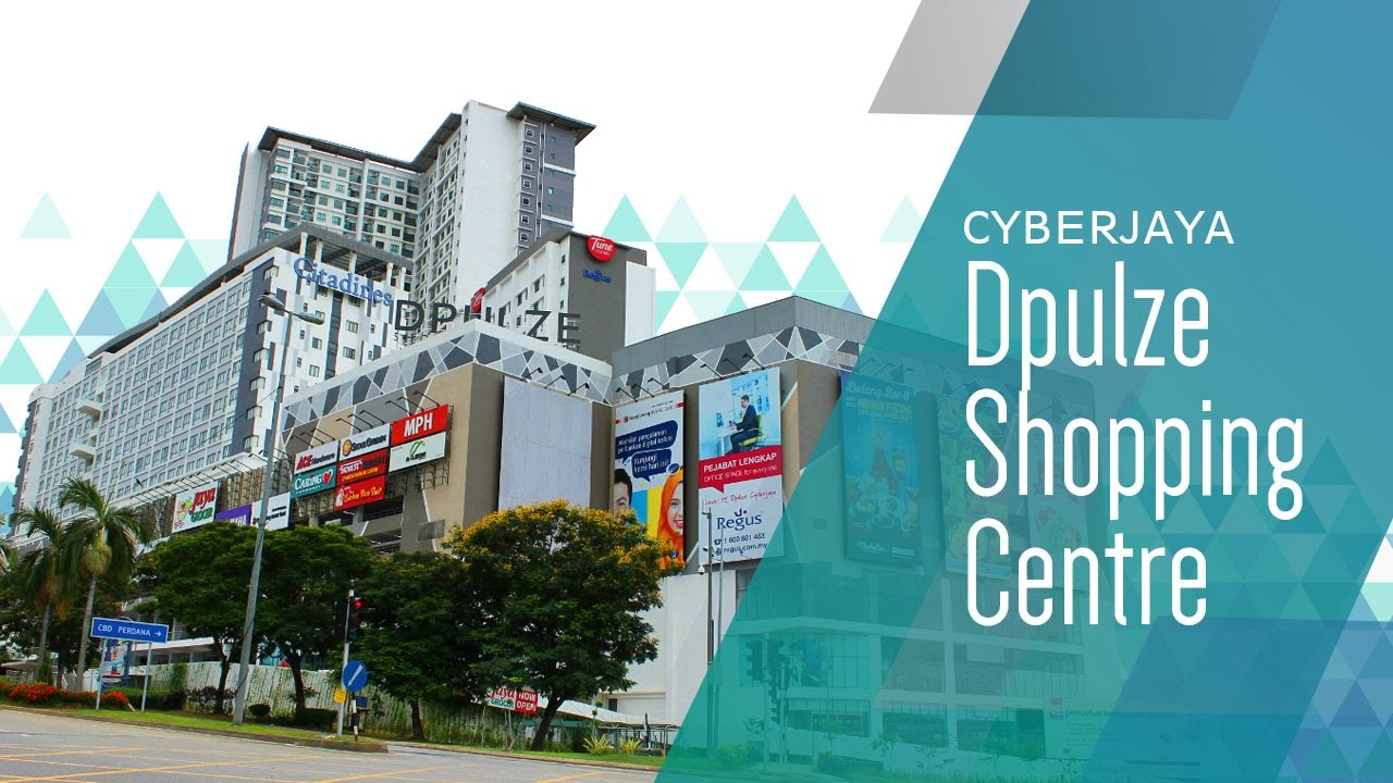 Great Deals: Places to stay in DPULZE Shopping Centre, Cyberjaya