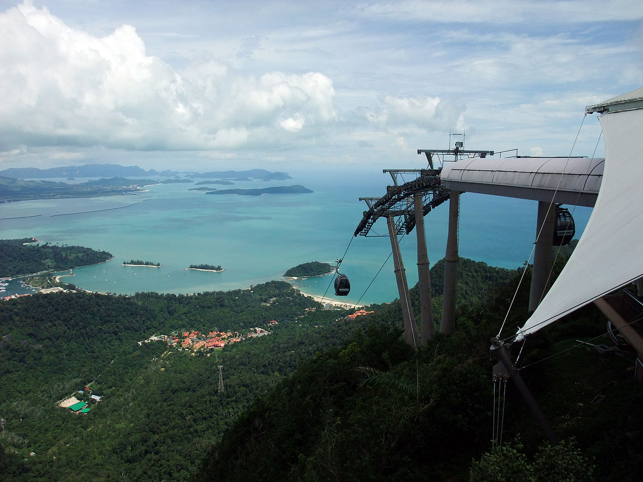 Great Deals: Places to stay in Langkawi Cable Car, Pantai Kok