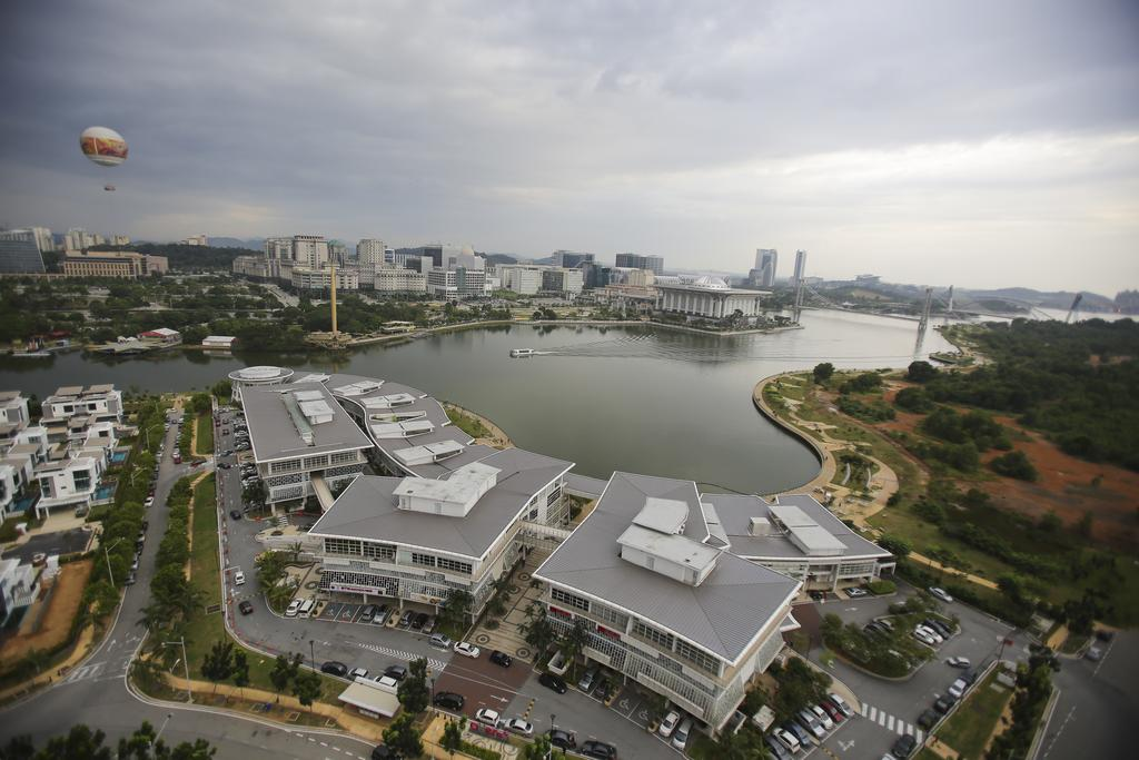 Great Deals: Places to stay in Shaftsbury Square, Cyberjaya